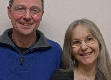 Barbara & Peter Newerla
