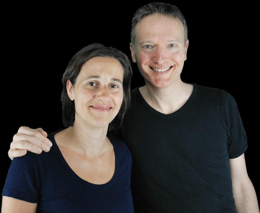 Birgit & Marc
