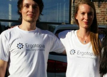 Ergotopia